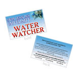 Water Watcher Tags