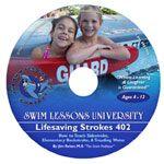 Lifesaving Strokes 401/402/403 Video