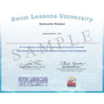 Learn-To-Swim Professional