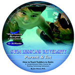Parent & Tot, DVD