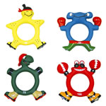 SwimWays Rad Rings
