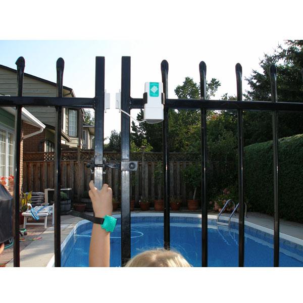 Safety Turtle Wireless Gate Alarm