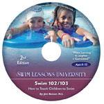 Swim 102/103 2nd Edition DVD