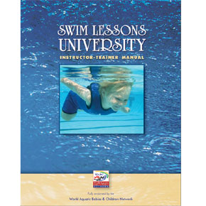 Swimming Instructor-Trainer Manual