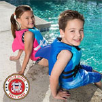 Swimways SeaSquirt Life Jacket