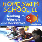 Home Swim School Vol 2 Video