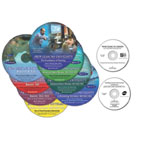 SLU Instructor Training DVD Bundle