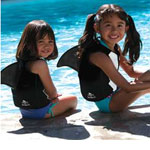 SwimWays Sea Squirts Swim Assist