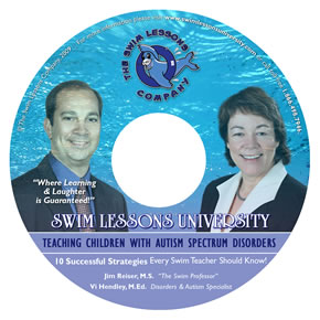 Teaching Children with Autism Spectrum Disorder Video