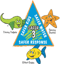 Safer 3 - Drowning Prevention, Water Safety