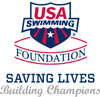 USA Swimming - Savings Lives, Building Champions